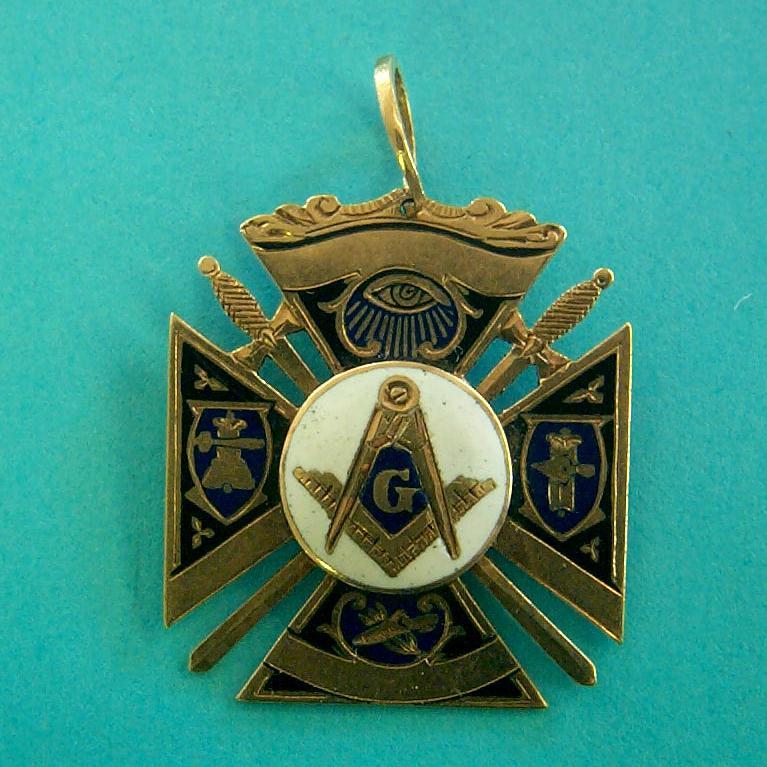 Masonic pendants for masons pendant aloadofball Gallery