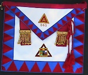 Regalia and Aprons